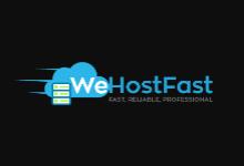 wehostfast限时5折促销,洛杉矶便宜VPS低至$1.5/月,1核1G内存/10G SSD/1T流量/1Gbps带宽-主机镇