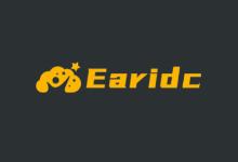 Earidc - 六一特惠,香港CN2GIA大带宽,2核2G5M,27元/月起,不限流量-主机镇